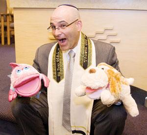 News - Kansas City Jewish Chronicle